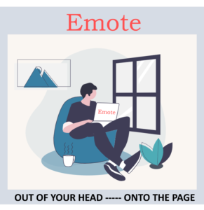 Emote Home Page