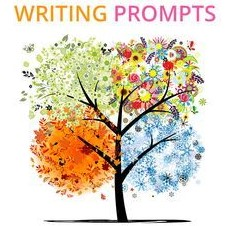 Writing inspired by the seasons
